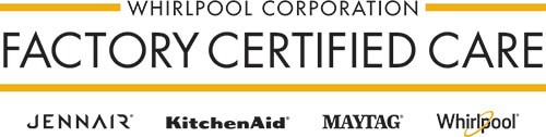 Whirlpool Factory Certified Care