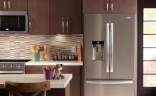whirlpool refrigerator freezer error codes