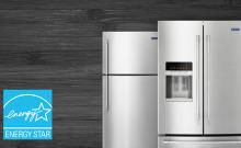 rebate for energy star refrigerator