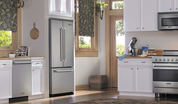 are high end refrigerators worth it