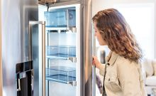 high end refrigerator reviews