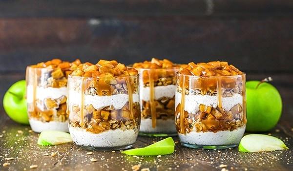 best desserts for thanksgiving dinner