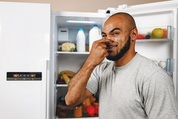 Refrigerator Odor After Power Outage